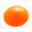Résine UV Dreamfish couleur fluorescente : Couleur:Orange fluorescent