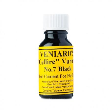 Vernis Veniard Cellire Noir