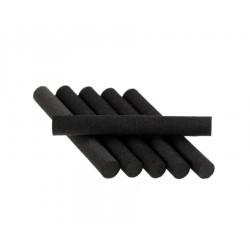 Foam cylindrique (noir)