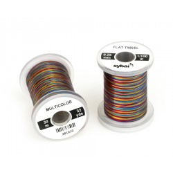 Tinsel plat 0.25 mm (30 m)