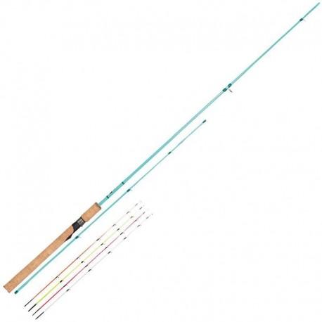 Canne corégone Vertigone Lacustra 210