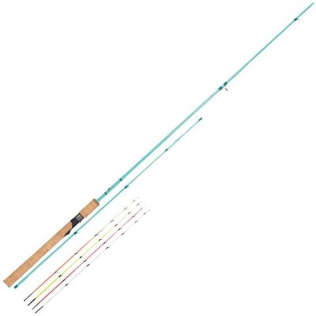 Canne corégone Vertigone Lacustra 240