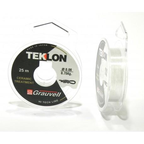Fil Nylon Teklon (25 m)