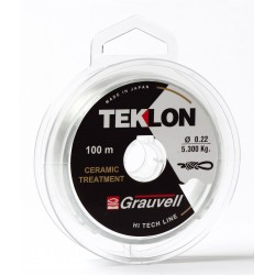 Fil Nylon Teklon (100 m)