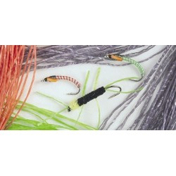 Super Flexi Floss (Lure Fil)