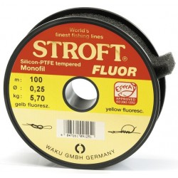Fil Nylon Stroft Color (100 m)