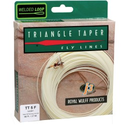 Soie Lee Wulff Triangle Taper