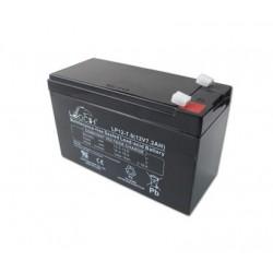 Batterie pour sondeur 12V 7 Ah