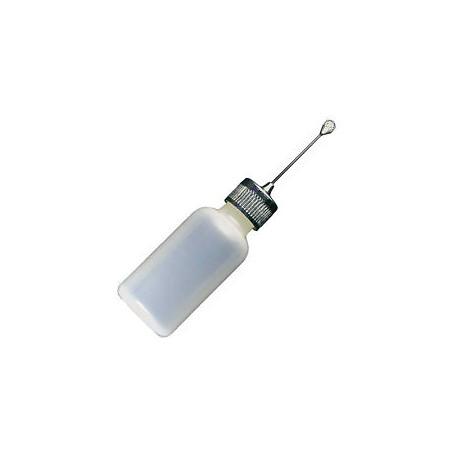 Flacon applicateur vernis